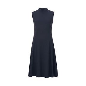 UNIQLO 优衣库 无袖花式连衣裙 多色可选 99元