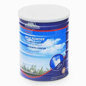 德国 Oldenburger 欧德堡 全脂成人奶粉 900g 45.3元(39.9+5.4)
