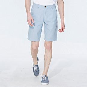型男利器# 佐丹奴 男式五分休闲裤 39元包邮