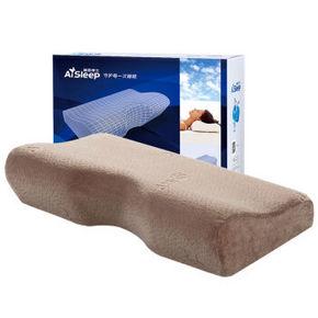 AiSleep 睡眠博士 零压力护颈椎记忆枕头 99元包邮(199-100)