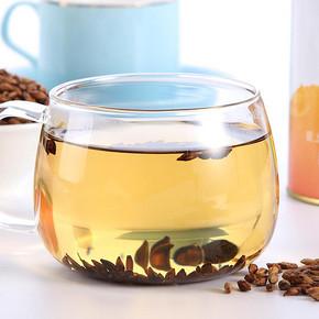 恒唐茶业 原味烘焙型大麦茶 250g 券后5.8元包邮
