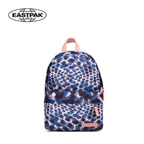 EASTPAK 依斯柏 迷你时尚学院风个性双肩包 149元包邮