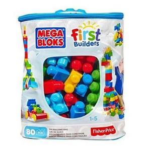 MEGA BLOKS 美高 积木玩具 88元