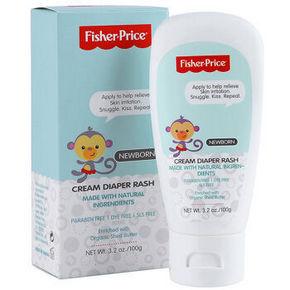 Fisher-Price 费雪 婴幼儿护臀霜 100g 22.9元(19.9+3)