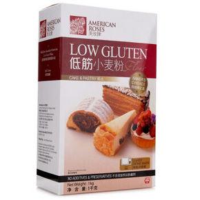 美玫牌 低筋小麦粉 1kg 折13.4元(2件8折)