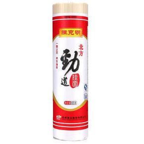 陈克明 北方劲道挂面 800g 折3.9元(双重优惠)