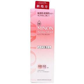 MINON 氨基酸 保湿卸妆乳 100g 折49元(88,199-100)