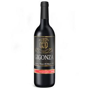 西班牙进口  吉贡骑士 干红葡萄酒 750ml 19.9元