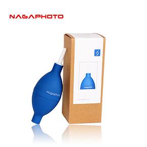 纳伽 强力键盘清洁吹尘器气球 券后9.9元包邮