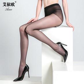 艾依欧 女士夏季超薄连裤袜 3.3元包邮