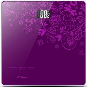deerma 德尔玛 EV15 电子称体重秤 29.9元