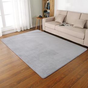 荣石 珊瑚绒地毯 40*100cm 8.9元包邮