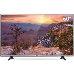 预约好价# LG 60英寸 4K超清液晶电视 6399元包邮