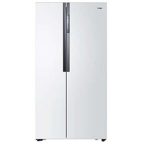 海尔 BCD-575WDBI 575L 风冷保鲜对开门冰箱 2999元