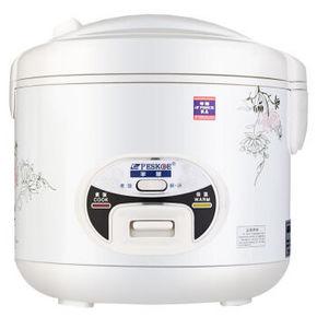 Peskoe 半球  CFXB40-10 电饭煲 4L 79元