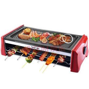 亨博 SC-548A 家用无烟韩式电烤炉 99元包邮