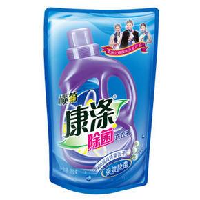 康涤 强效除菌洗衣液 200g 1.7元