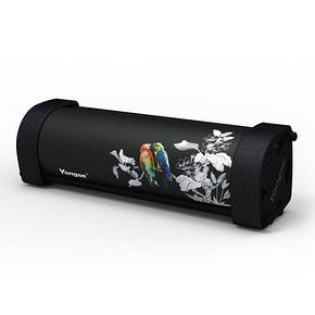 扬仕 UB-200 笔记本音箱 散热支架 29.9元