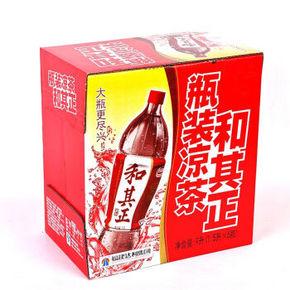 达利园 和其正 凉茶 1.5L*6瓶 35.9元