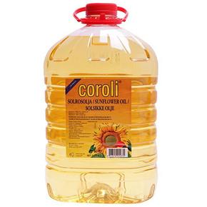 欧洲原装进口 科洛莉葵籽油 5L 49.9元
