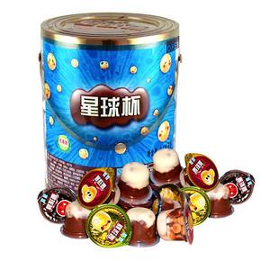 甜甜乐 星球杯 1026g 18.9元