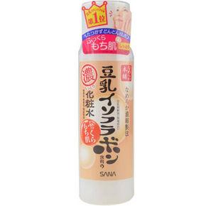 SANA 莎娜 豆乳美肌化妆水爽肤水 浓润型 200ml 折27.7元(159-60)