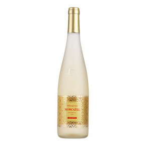CALAFIA 卡拉菲亚 莫斯卡托 甜白葡萄酒 750ml 19.8元