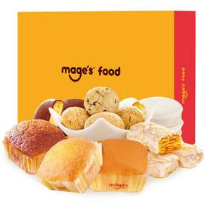 mage's 麦吉士 美味魔法师派发礼盒 168g 8.8元