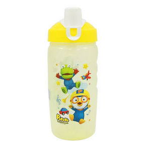 啵乐乐 儿童吸管杯 380ml 11.7元(9.9+1.8)
