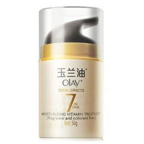 OLAY 玉兰油 多效修护润舒霜 50g 折49.5元(99,199-100)