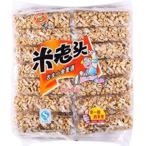 米老头 农夫小舍麦通 花生味 350g 9.9元