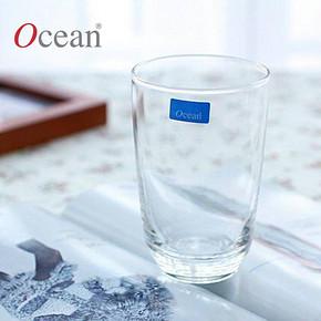 泰国 ocean 无色透明玻璃杯 8.9元包邮(12.9-4)