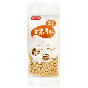 燕之坊 核桃燕麦豆浆原料 80g 1元