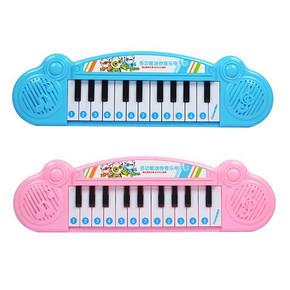 mkk 儿童 电子琴玩具 券后11.9元包邮