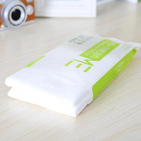 YOUNG TIME 便携旅行一次性毛巾 3包6条装 券后8.8元包邮