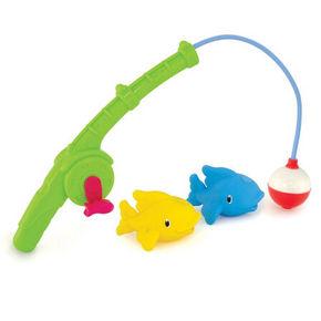 Munchkin 满趣健 宝宝洗澡用钓鱼玩具 55.8元(49.9+5.9)
