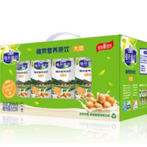 植朴磨坊 植物营养原饮 245ml*12盒 折30元(买1送1)