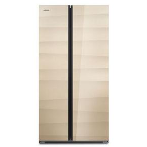 康佳BCD-435BX5S 435升 冰箱 1999元