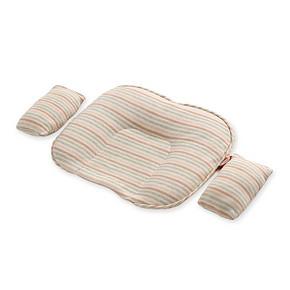 欧孕 婴儿防偏头定型决明子枕头 29元包邮(59-30券)