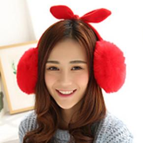 慕洱 韩版冬季护耳耳罩 券后7.9元包邮