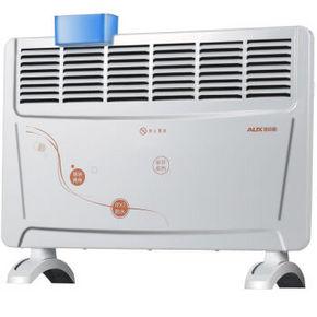 AUX 奥克斯 NDL200-B39 欧式快热电暖器 99元包邮
