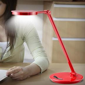 可折叠# VECAVELA 唯科唯乐 时尚护眼LED台灯 33.8元