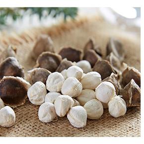 益补堂 印度进口野生食用辣木籽 105g 6.8元包邮(56.8-80券)