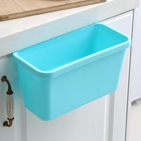 瓯越人家 厨房橱柜门挂式杂物桶 9.9元包邮