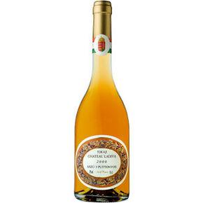匈牙利进口 拉迪瓦庄园 托卡伊阿苏甜白葡萄酒 500ml 99元包邮