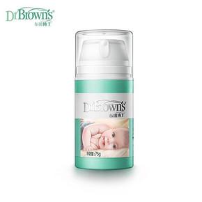 布朗博士 婴儿柔嫩保湿润肤乳 75g 69元