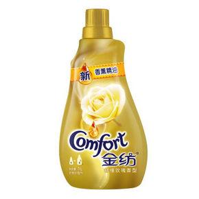 Comfort 金纺 衣物护理剂  1L 折10元 (19.9,199-100)