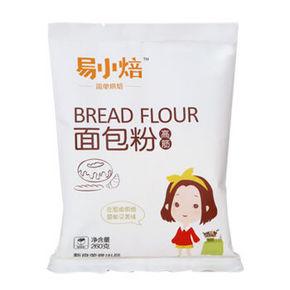 易小焙 面包粉 260g  1元
