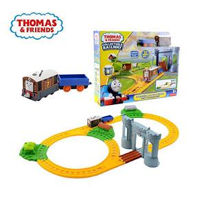 Thomas Friends 托马斯和朋友 旋转赛道套 99元