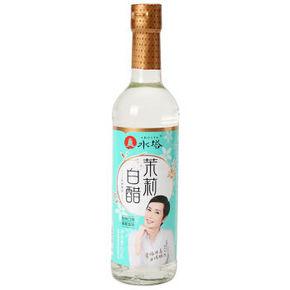 水塔 茉莉白醋 420ml 折4.5元(买2免1)